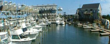 Radio Island Marina Beaufort North Carolina Boat Slips For Sale   www.carolinawaterfrontonline.com